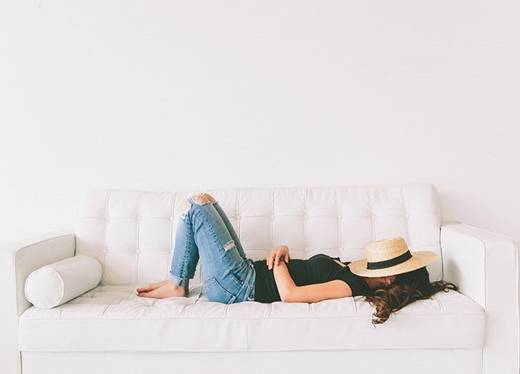 How to De-Stress For INTJs - PureWow