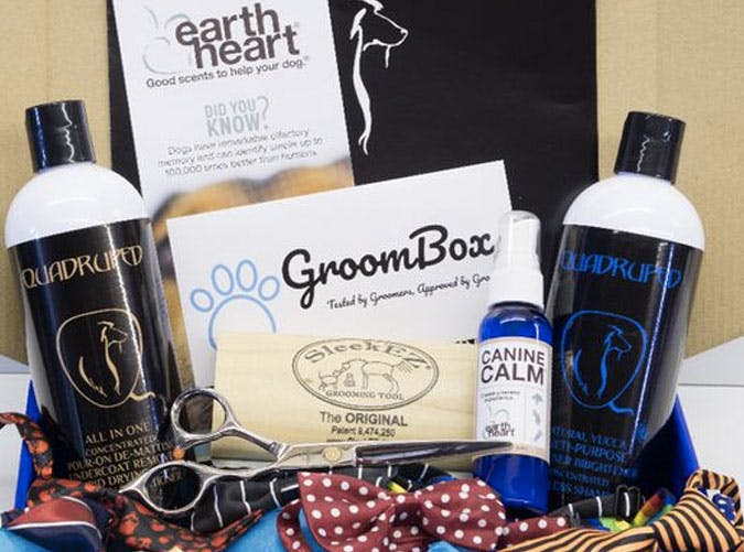 subscription boxes groombox