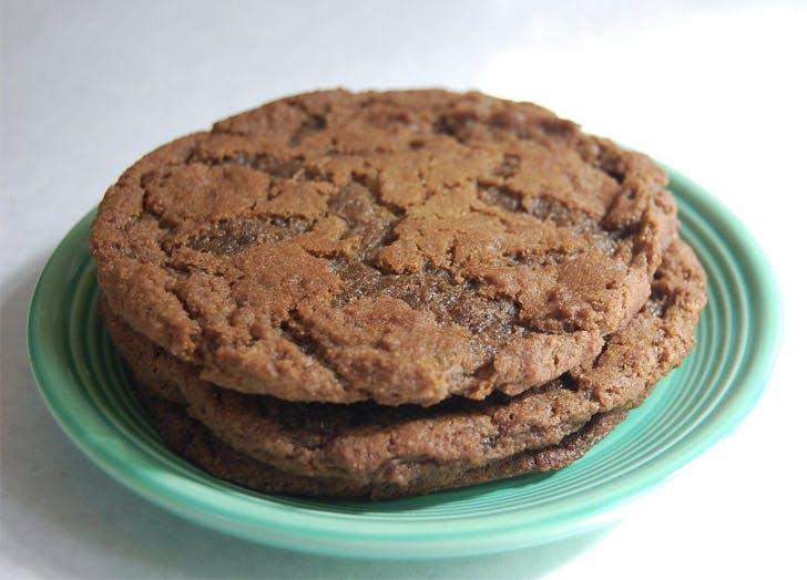 sugar bake shop gingerbread