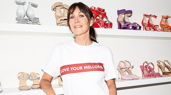 Do You Love Your Melons? Heres How You Can Get a Free Mammogram Courtesy of Tamara Mellon