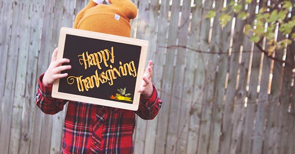 12 Thanksgiving Quotes That Will Get You Through the Holiday Weekend