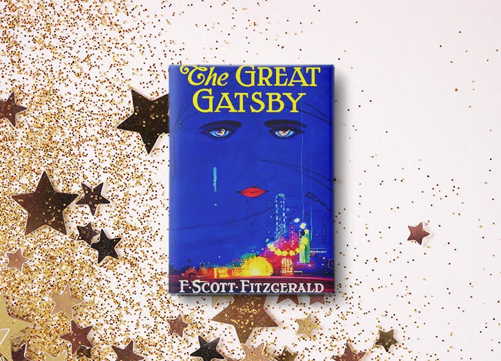 the great gatsby f scott fitzgerald