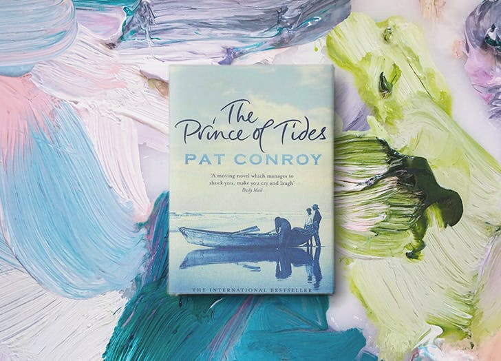 the prince of tides pat conroy