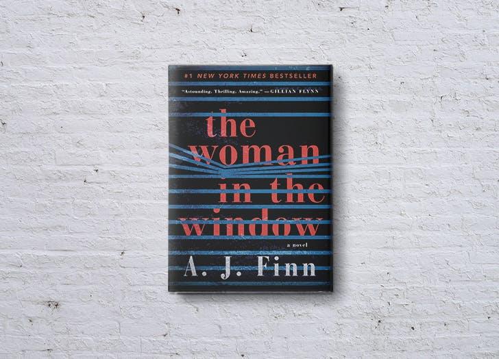 the woman in the window a.j. finn