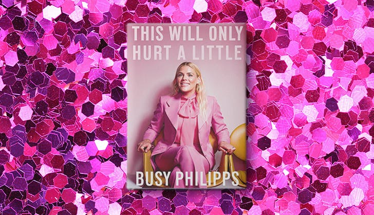 Busy Philippss New Book Is *Not* Just Another Celebrity Memoir