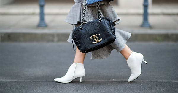Fall's 'It' Shoe Is Going to Make Even Your Most Basic Outfits Look Cool