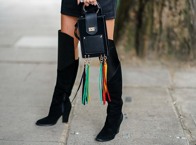 Fall's 25 Best Boot Trends at Every Price Point