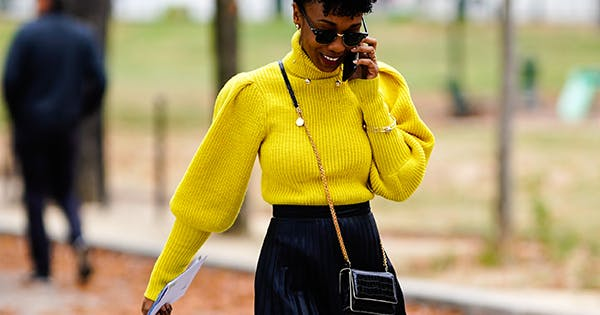 5 Fall Work Outfit Formulas to Wear on Repeat