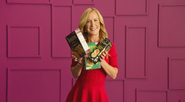 'The Office' Alum Angela Kinsey's 5 Tips for Making Your Office Holiday Party Fun (Even for Stanley Types)