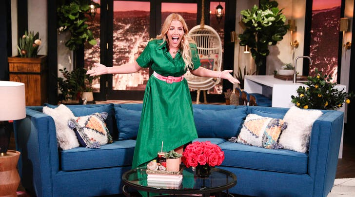 Busy Philipps Says Yes, the 'Busy Tonight' Oprah Phone Is Real & She's Still Waiting for a Call (*Hint, Hint*)