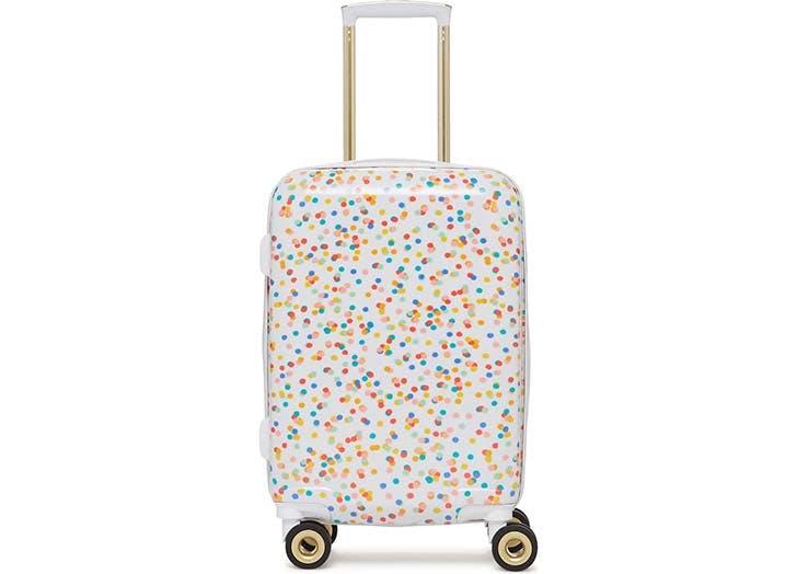Calpak Carry On Suitcase for Sagittarius star sign