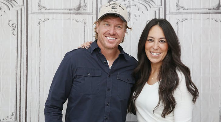 Chip & Joanna Gaines Reveal if They'll Return to TV
