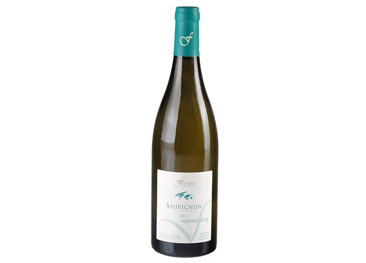 Domaine Fournier  Sauvignon Vin de Pays  Loire   2016 white wine