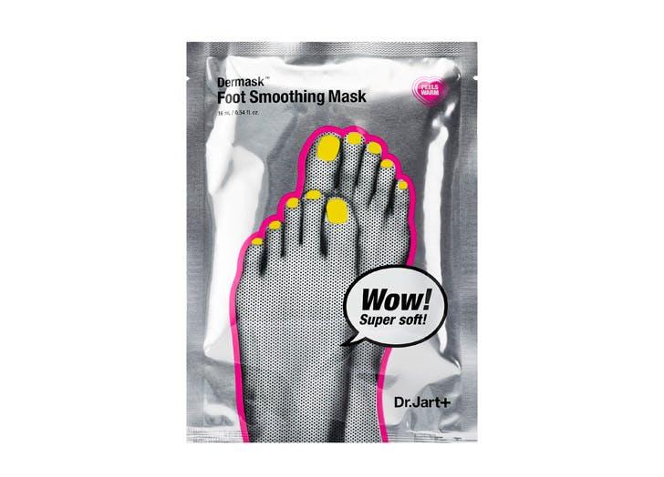 Dr. Jart Dermask Foot Smoothing Mask