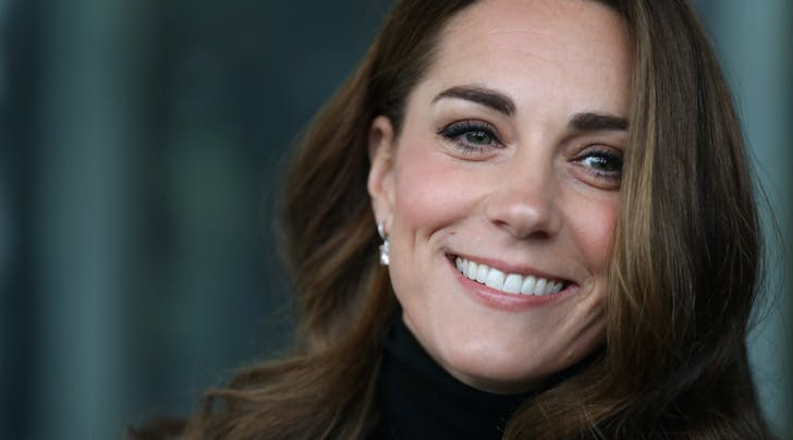 The Skin Care Ingredient Kate Middleton Swears By