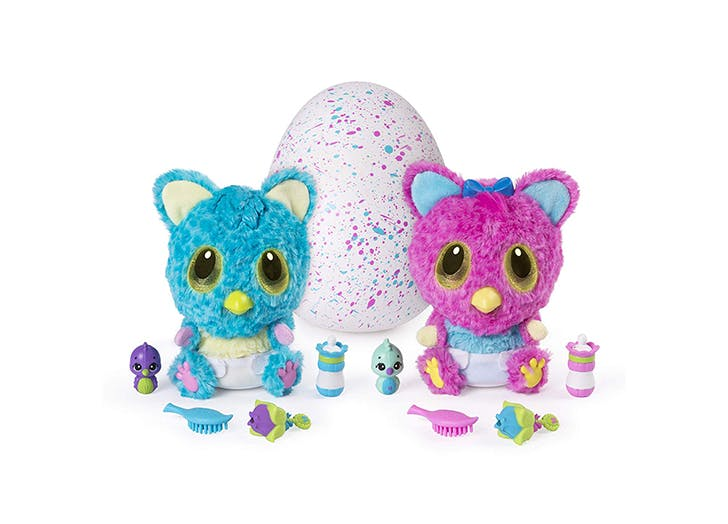 Hatchimal Babies