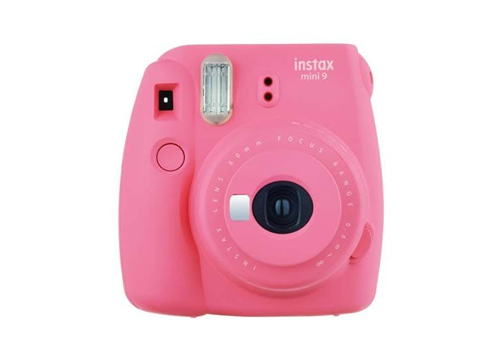 Instax Mini Camera tech gift