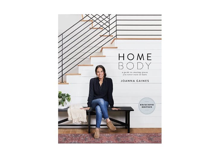 Joanna Gaines Book