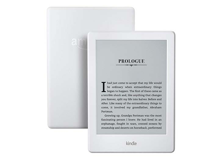 Kindle E reader tech gift