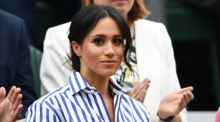 The One Reason Meghan Markle Is About to Have Some Major Trouble with Her BFFs