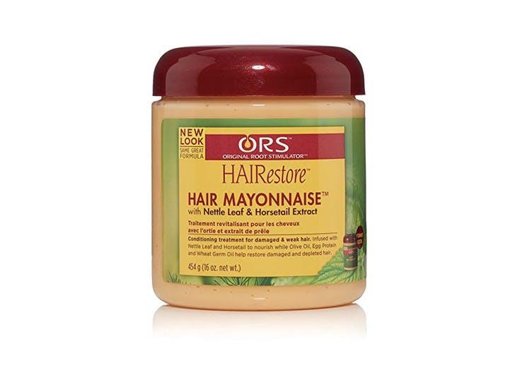 ORS hair mayonaise
