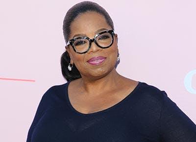 Oprah quotes 400