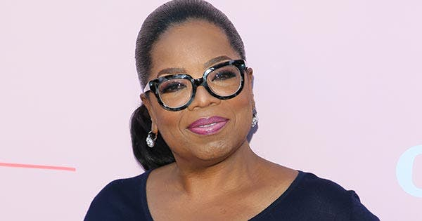 16 Quotes from Oprah Winfrey That Will Give You *Life*