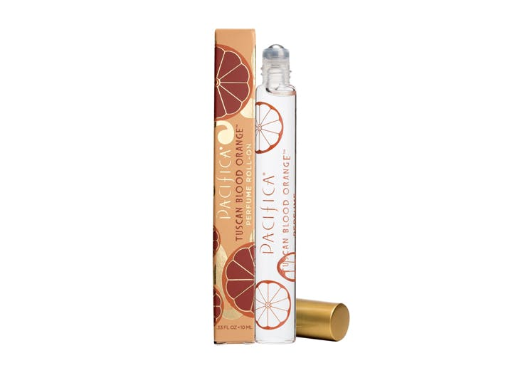 Pacifica Perfume Roll On in Tuscan Blood Orange