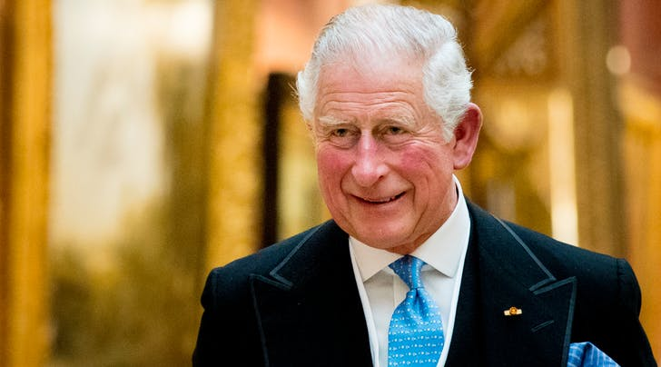 Prince Charles Has a Legit Concern for Prince Harry & Meghan Markle's Baby