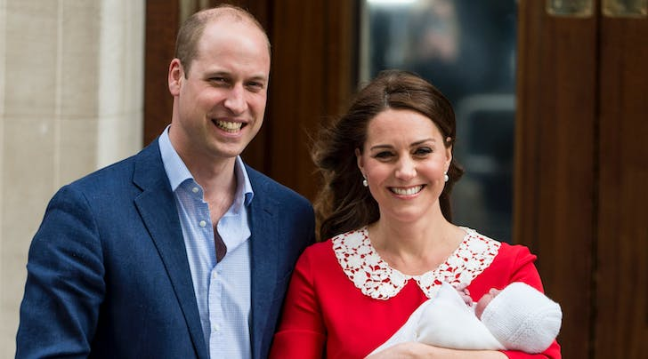 Kate Middleton Shares Rare (but Obvious) Update on Prince Louis