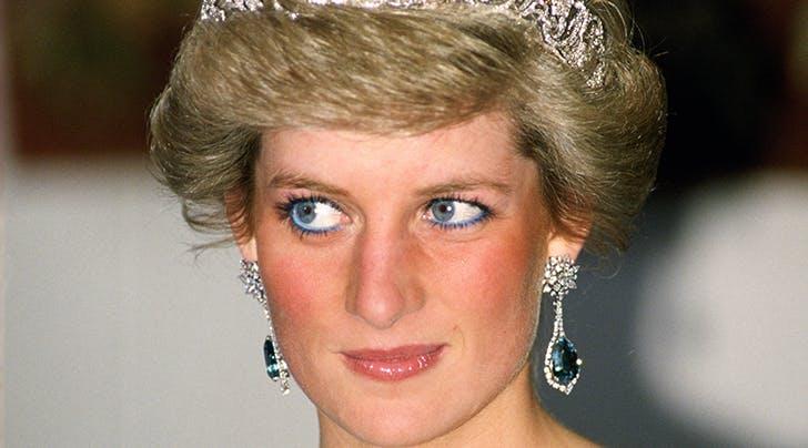 Sorry, Guys: Princess Diana Isn't in 'The Crown' Season 3