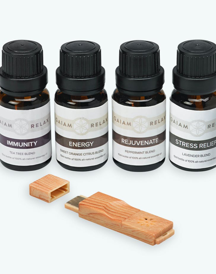 Relax Aromatherapy Kit