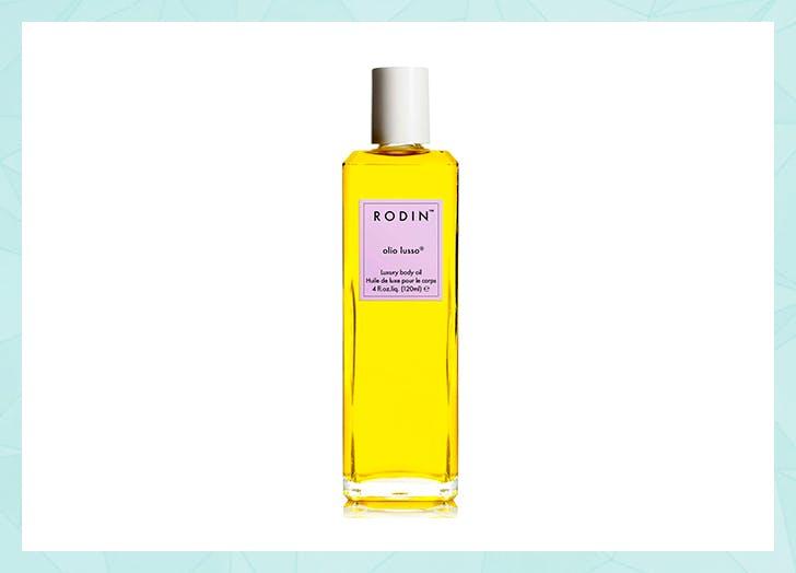 Rodin Olio Lusso Lavender Body Oil