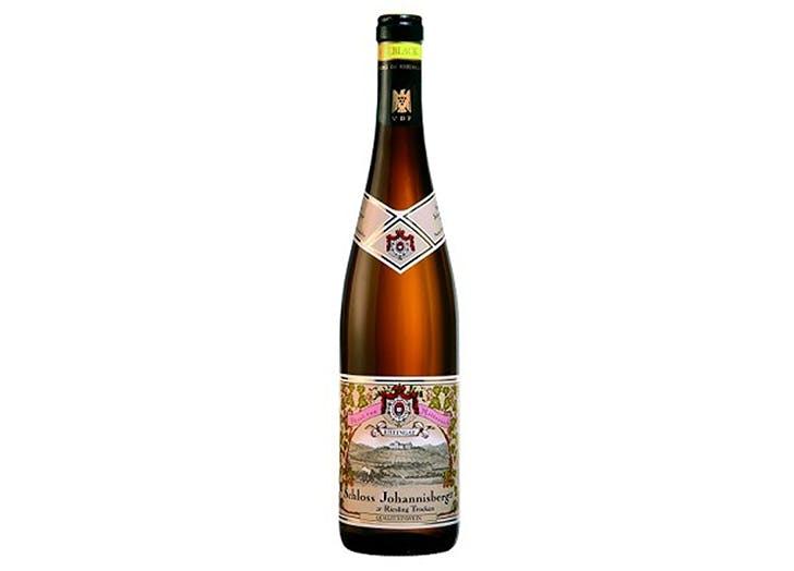 Schloss Johannisberg Riesling white wine