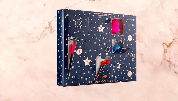 Sephora beauty advent calendar3