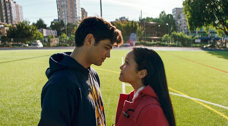 Netflix Is Making a 'To All the Boys Ive Loved Before' Sequel & This Calls for Some Yakult