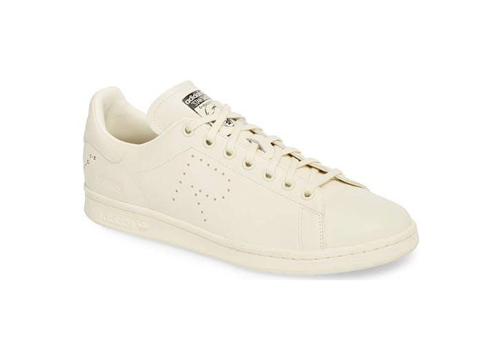 adidas raf simons stan smith sneaker