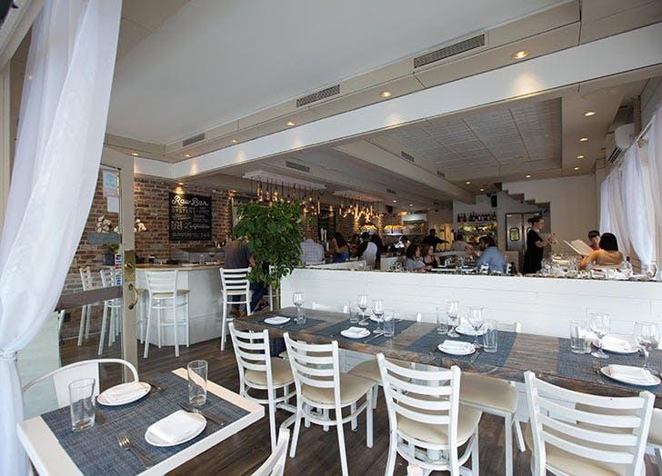 akrotiri restaurant nyc