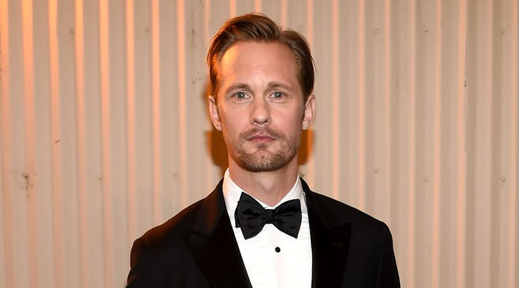 Alexander Skarsgård Just Confirmed *This* 'Big Little Lies Theory about His Character