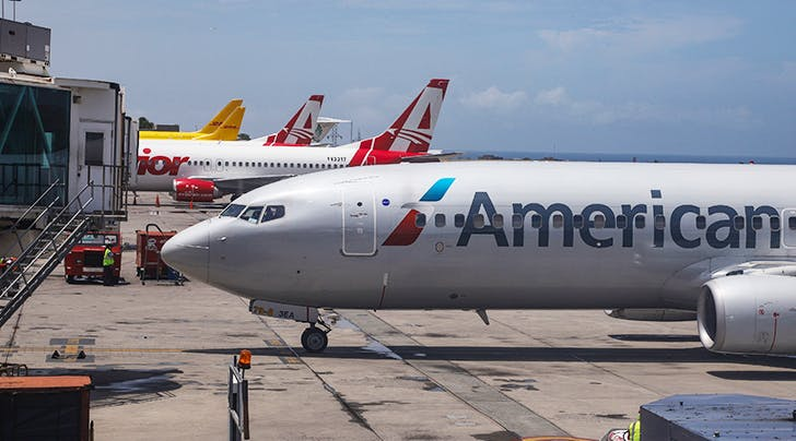 American Airlines Has a New Rule for Those With Severe Nut Allergies, and It's Actually Pretty Great