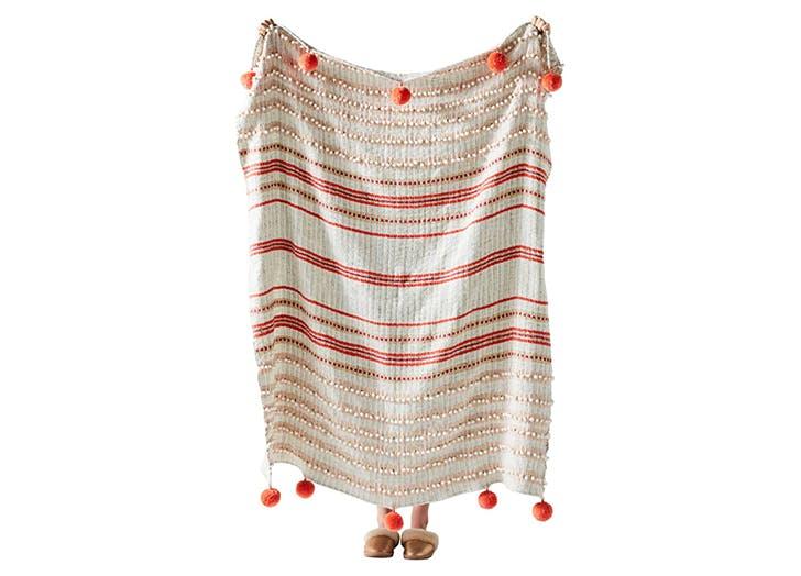 anthro blanket