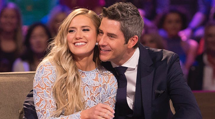 Arie Luyendyk Jr. & Lauren Burnhams Biggest Parenting Fear Is…Surprising
