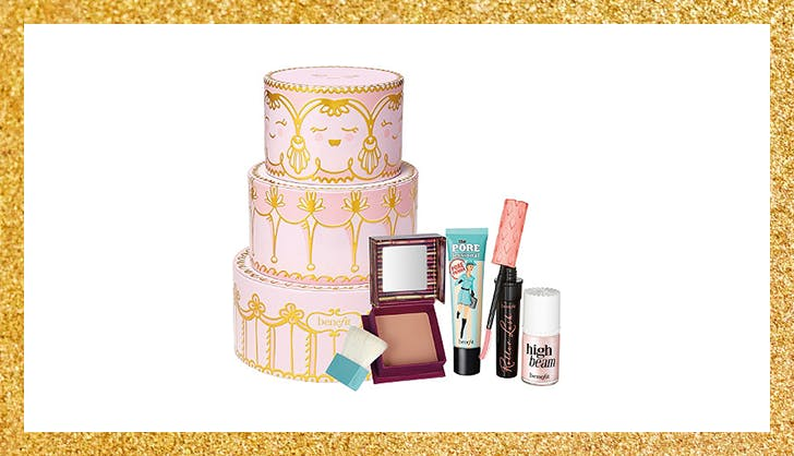 benefit holiday kit