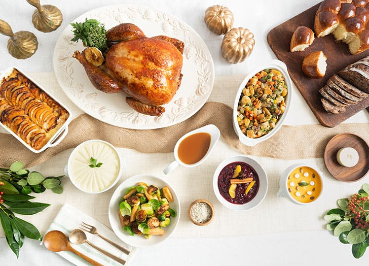 boulud thanksgiving