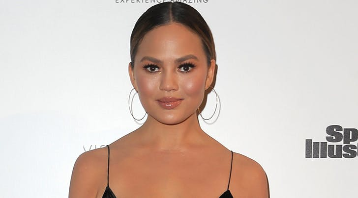 Chrissy Teigen Gets Candid About Doing 'Deal or No Deal' with Meghan Markle