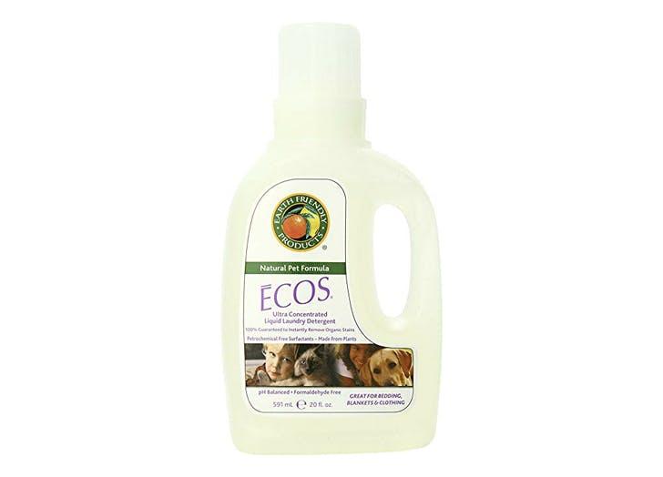 ecos pet laundry detergent