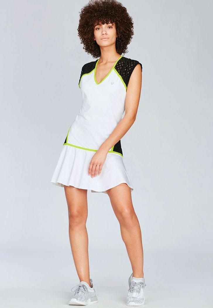 eleven tennis dress