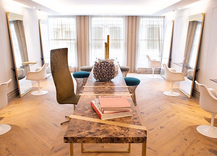 french salon in new york