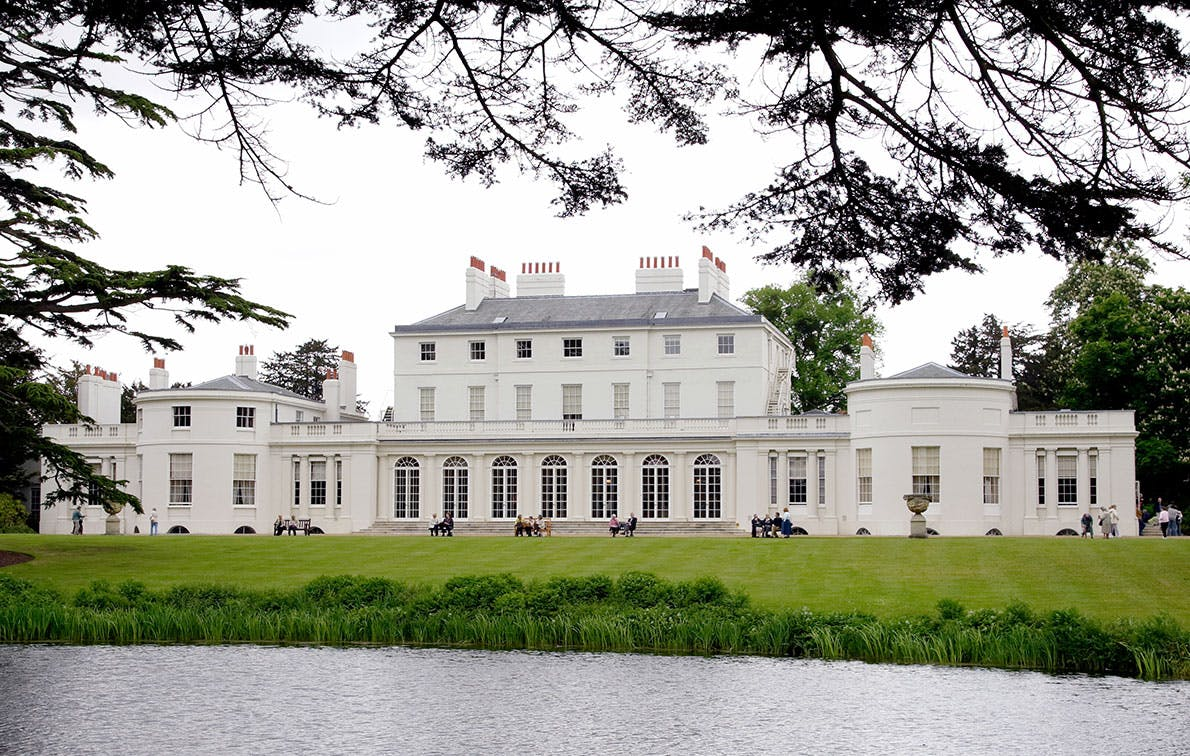 Meghan Markle & Prince Harry Finally Moved Into Frogmore House