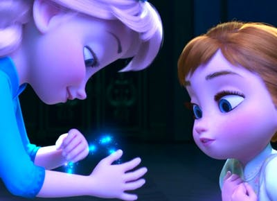 Disney Theory About Frozen Movie Just Blew My Mind Purewow